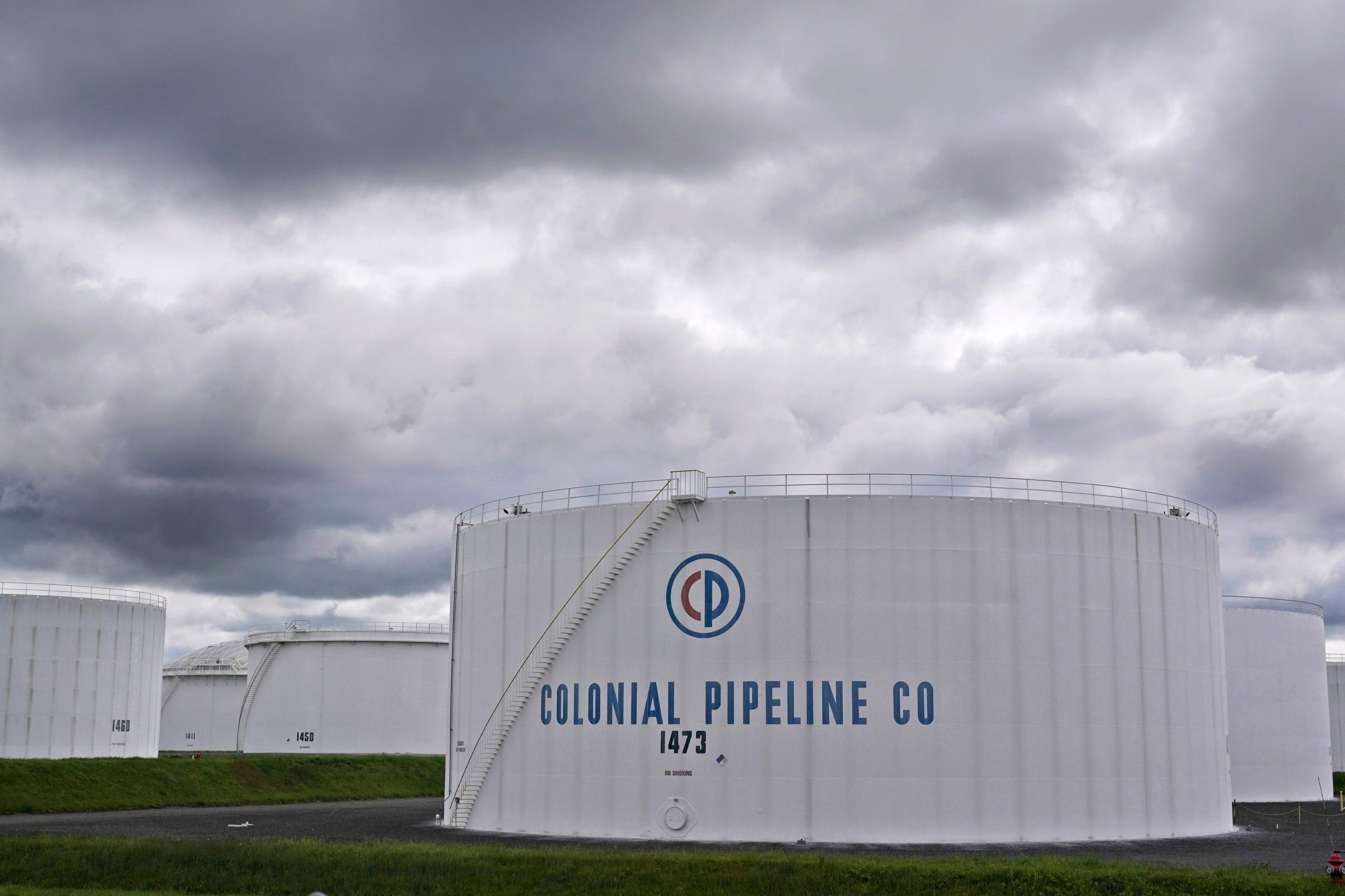 Colonial Pipeline resumes operations after shutdown for Hurricane Ida