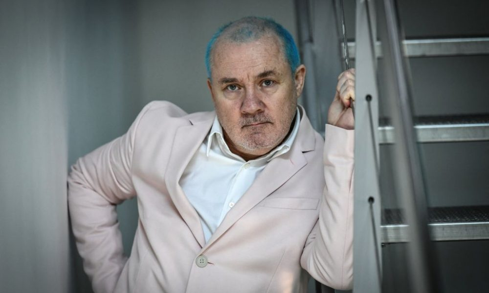 Damien Hirst Laid Off 63 Studio Staffers While Benefiting From a $21 Million Government Bailout Last Fall