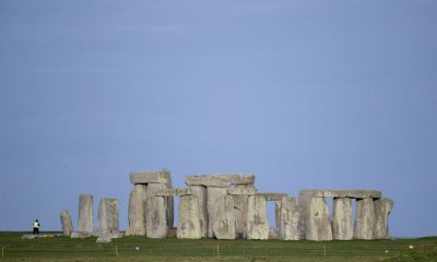 In a Win for Preservationists, a U.K. Court Has Quashed Plans to Build a Highway Tunnel Near Stonehenge