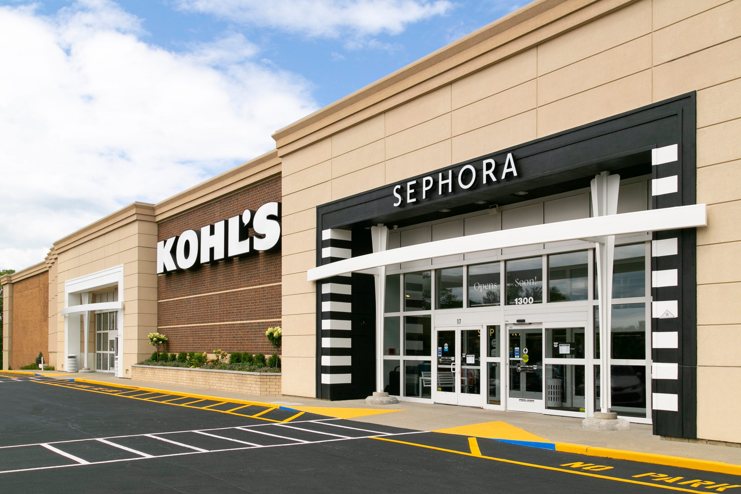 Sephora at Kohl's locations are opening. See which stores are getting a makeover and when.
