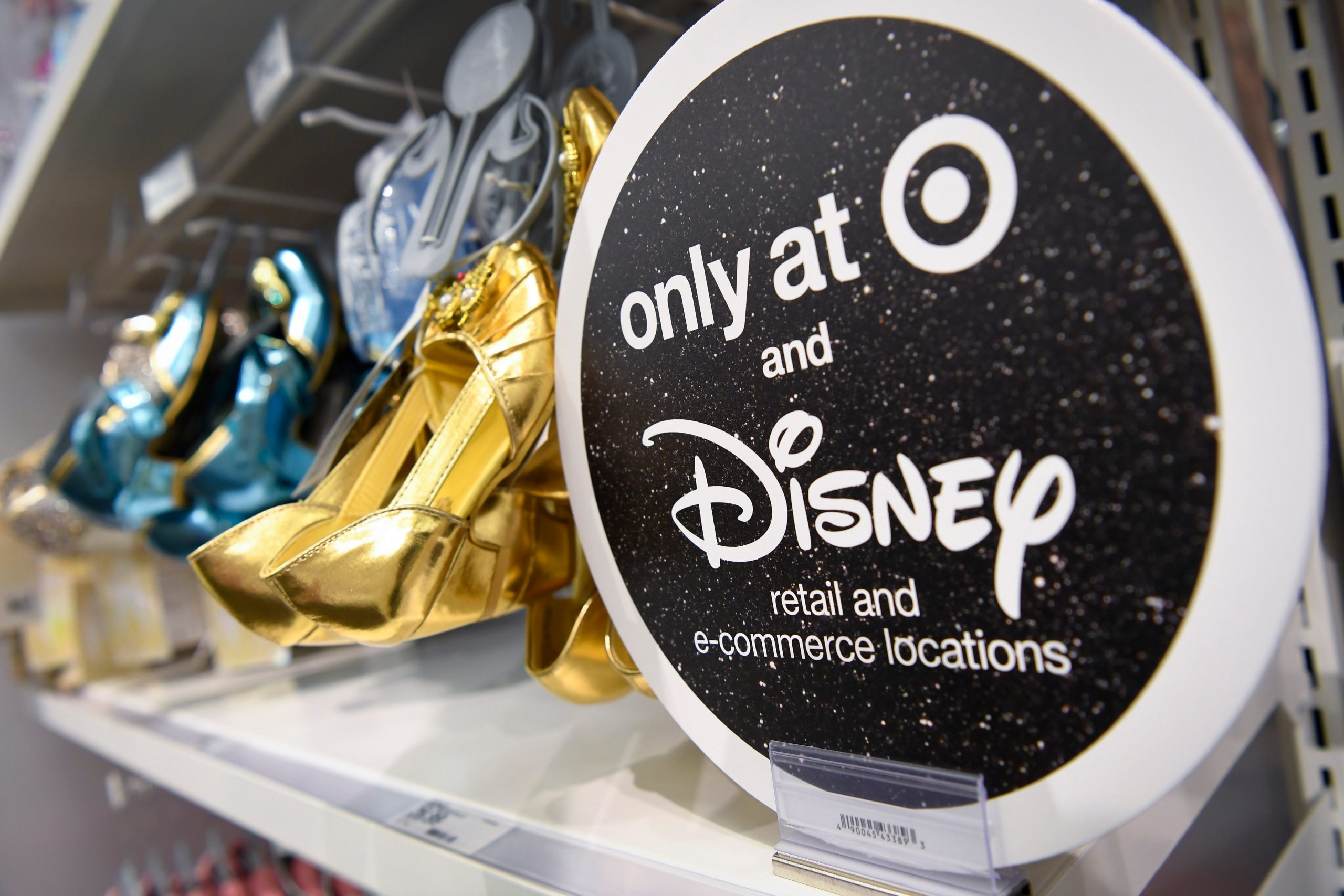 Target to add 100-plus new Disney Store locations by the end of 2021, releases top toy list