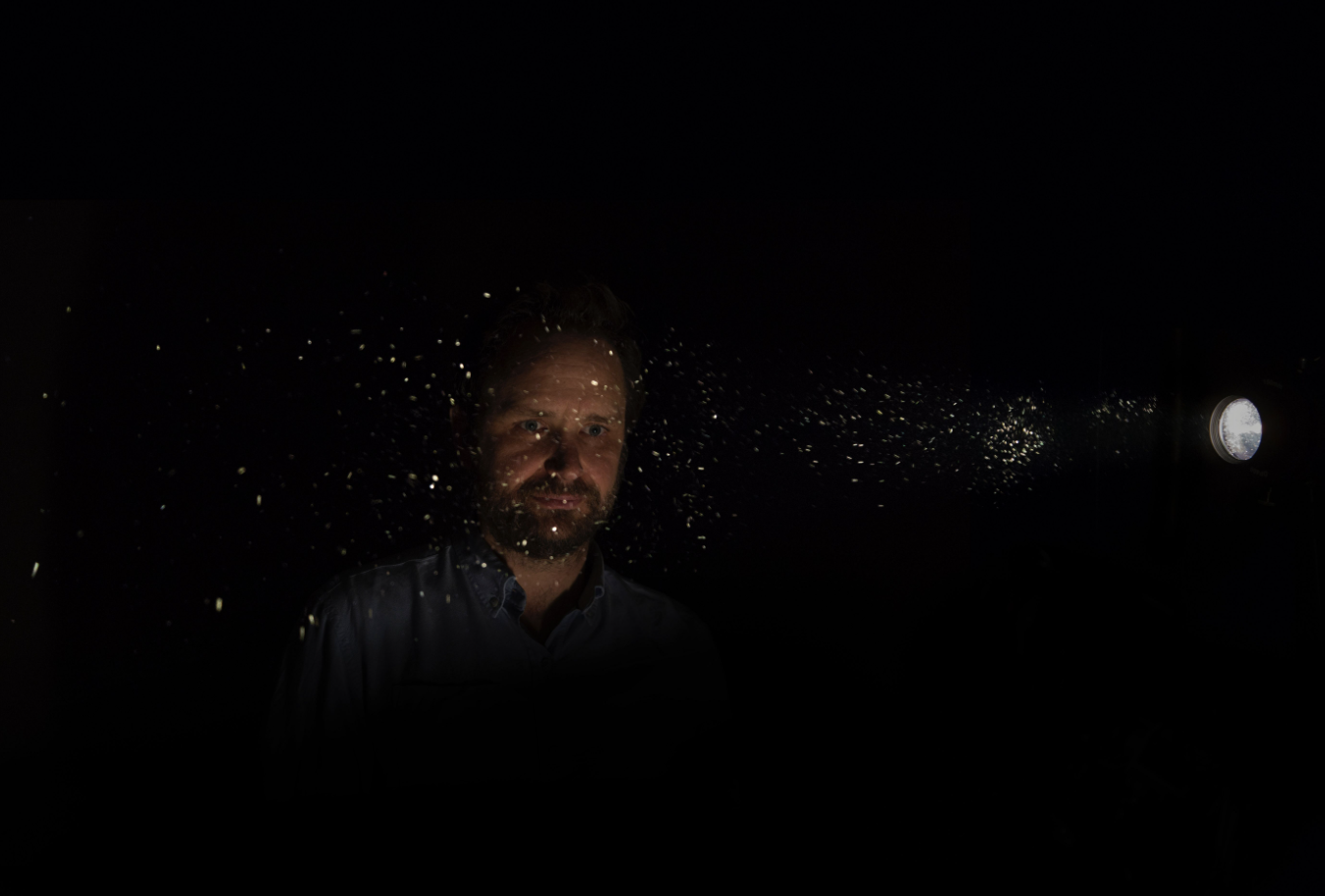 Tomás Saraceno Convinced His New Art Gallery to Shorten Its Hours and Switch to Renewable Energy for His Debut Exhibition   Artnet News
