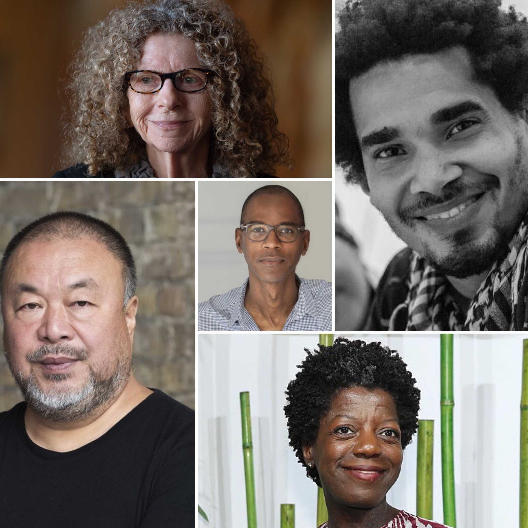 Art Industry News: Art-World Figures Abound on TIME's List of the 100 Most Influential People on Earth in 2021 + Other Stories | Artnet News