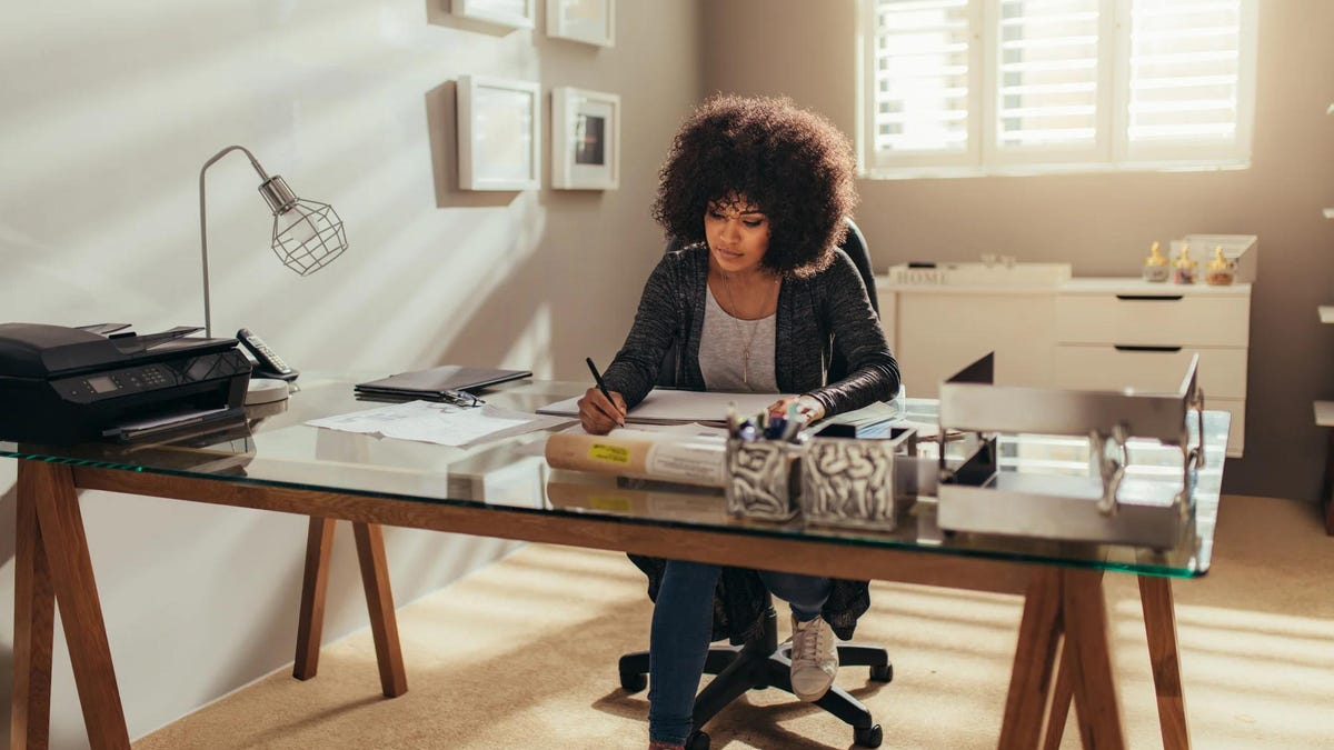 Can I ask for a salary adjustment to cover cost of remote working expenses? Ask HR