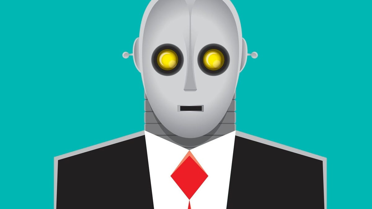 Don't know how to invest your extra cash? Let a robot do it for you.