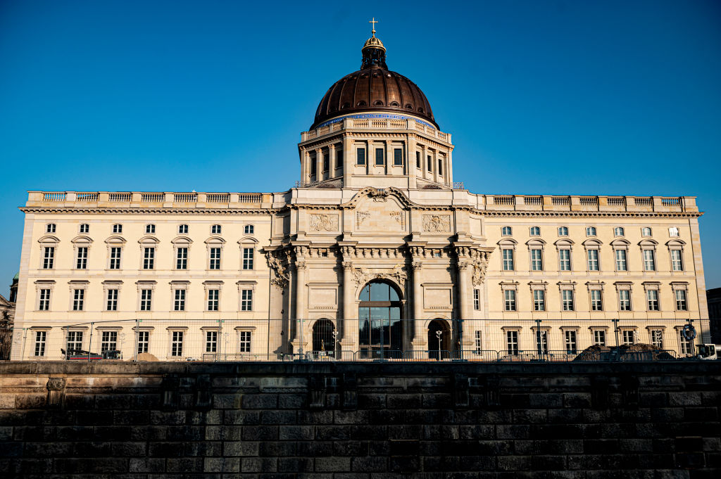 How Will Berlin's Embattled Humboldt Forum Deal With Its Imperialist Past? Its New Asian and Ethnological Museums Provide Clues