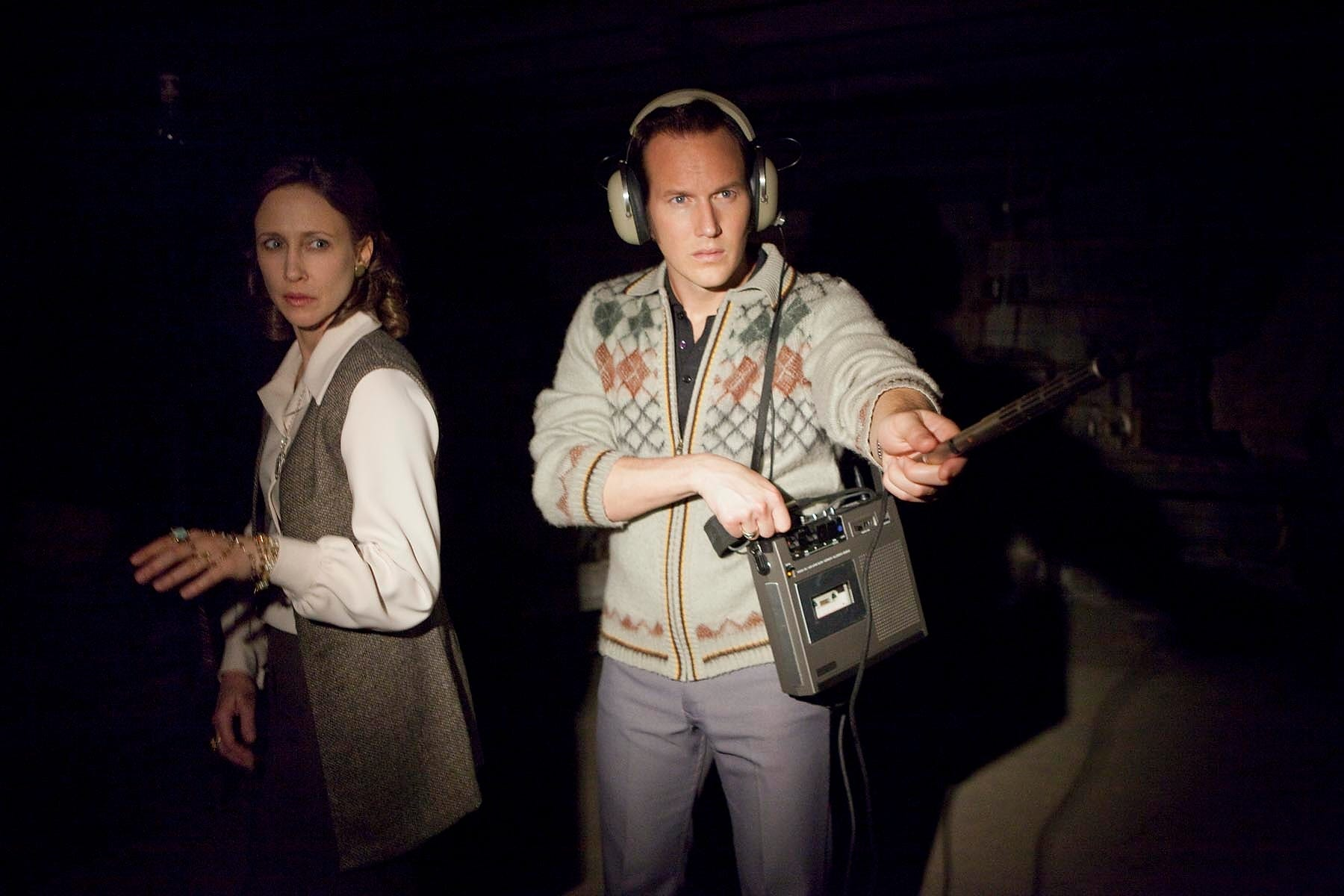 Rhode Island home that inspired 'The Conjuring' sells for $1.2 million