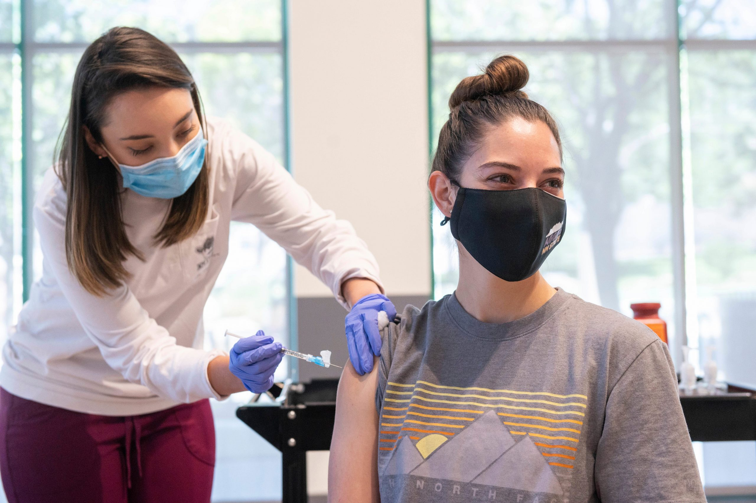 Secret vaxxers: These Americans are getting COVID vaccinations but not telling anyone