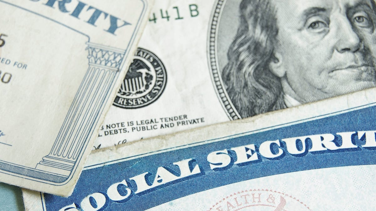 Social Security cost-of-living increase could top 6% next year amid COVID-19-related inflation surge