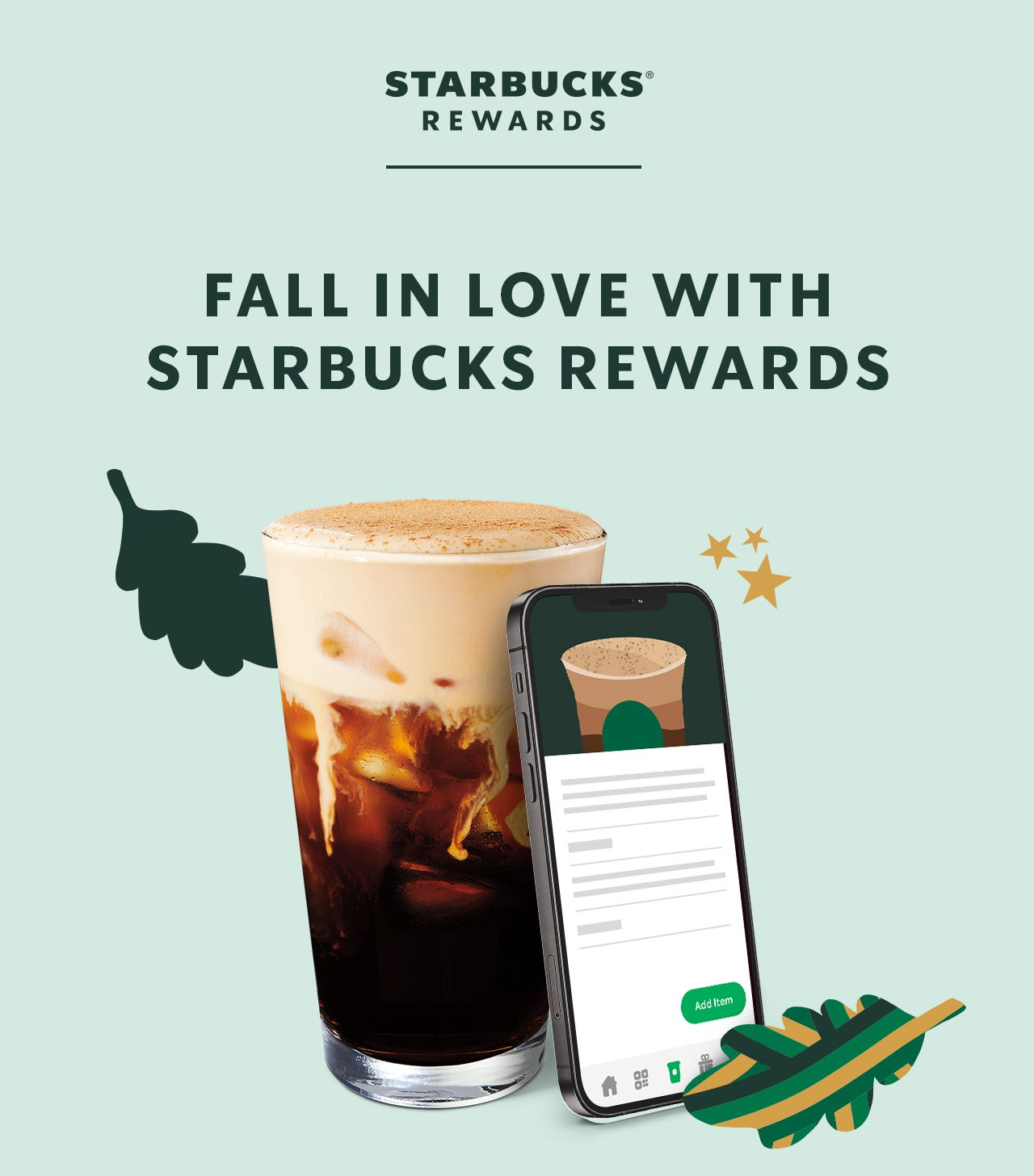 Starbucks has a deal for the first day of fall. Here's how to earn a free drink Wednesday