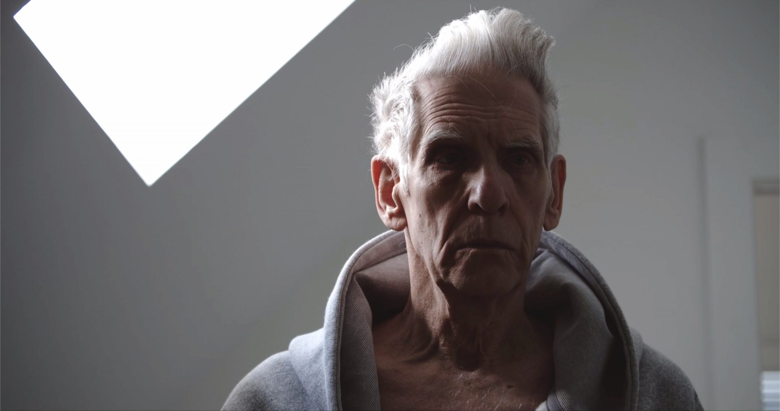 'Technology Is an Extension of Our Bodies': Why David Cronenberg Made Video Art About His Own Death as His First NFT