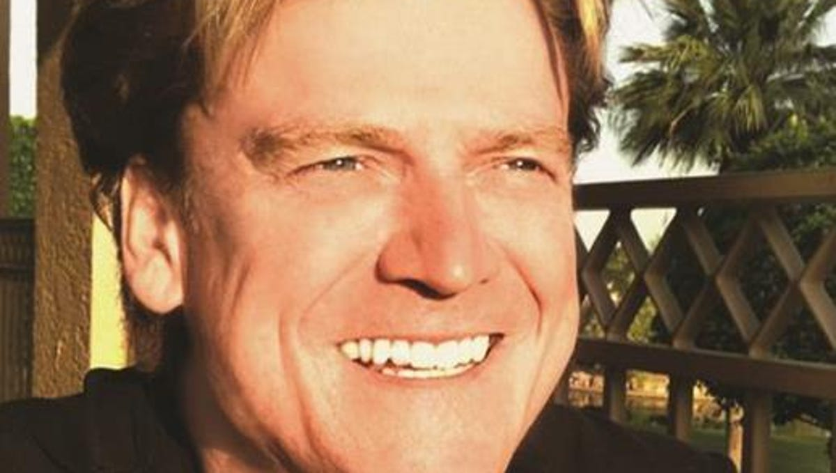 Why ex-Overstock CEO Patrick Byrne spent $3.5M to help Trump's Arizona election 'audit'