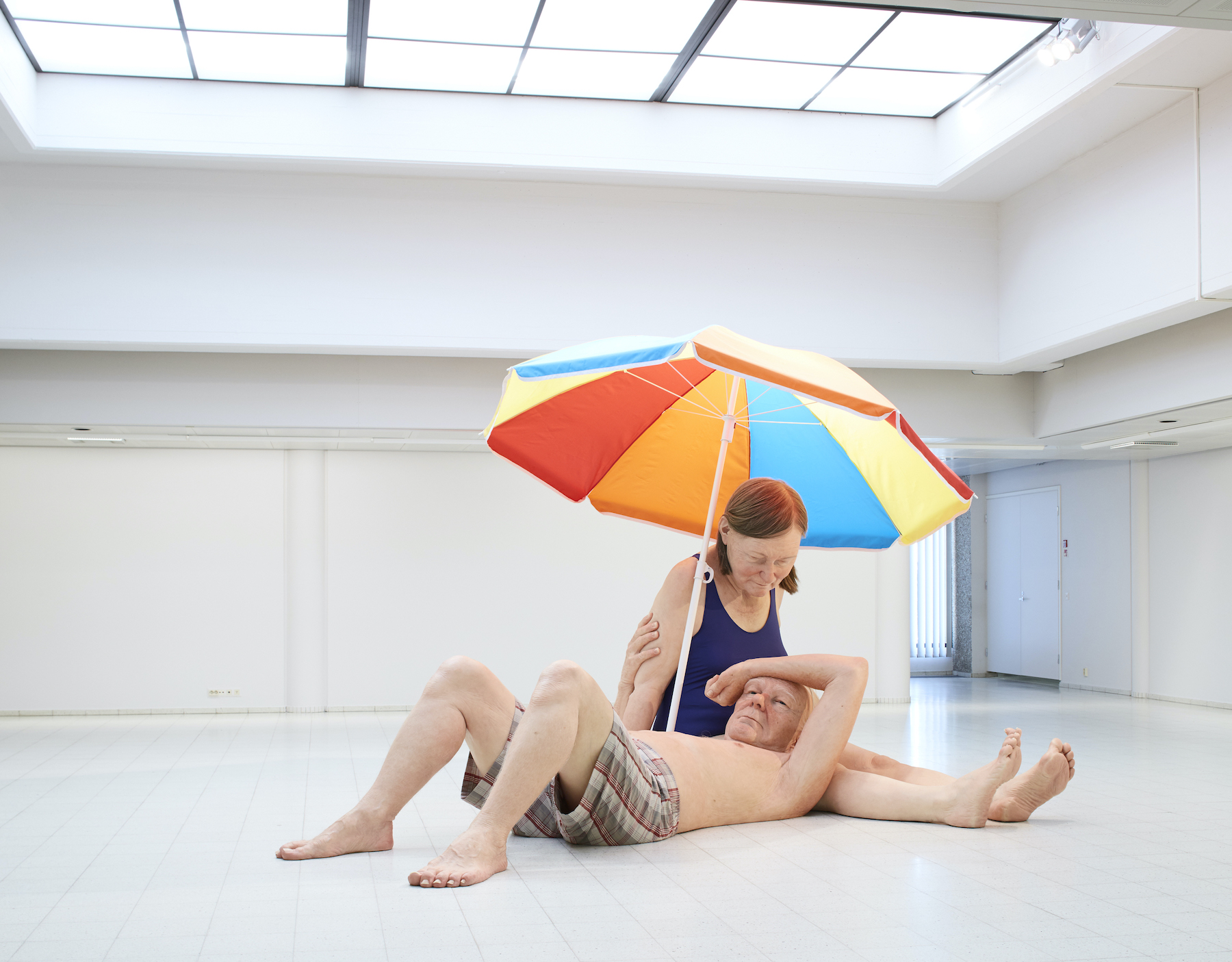 9 Gallery Shows to See in London During Frieze Week, From a Ron Mueck Retrospective to a Motley Crew of Ominous Skeletons   Artnet News