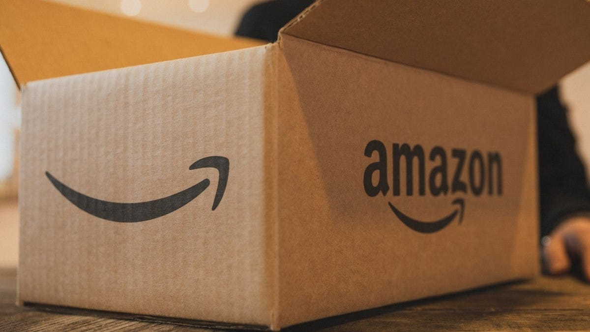 Amazon rolls out 'Black Friday-worthy deals' earlier than ever, kicking off holiday shopping