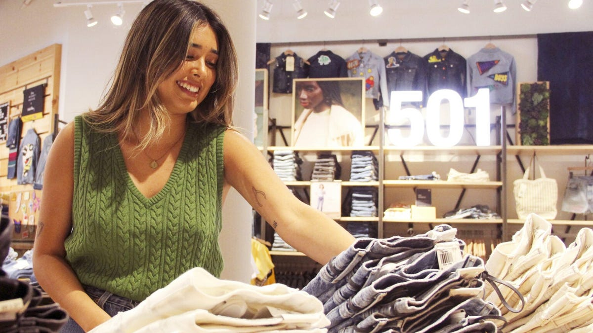 Americans are shopping less often and limiting impulse buys as COVID breeds a more cautious consumer