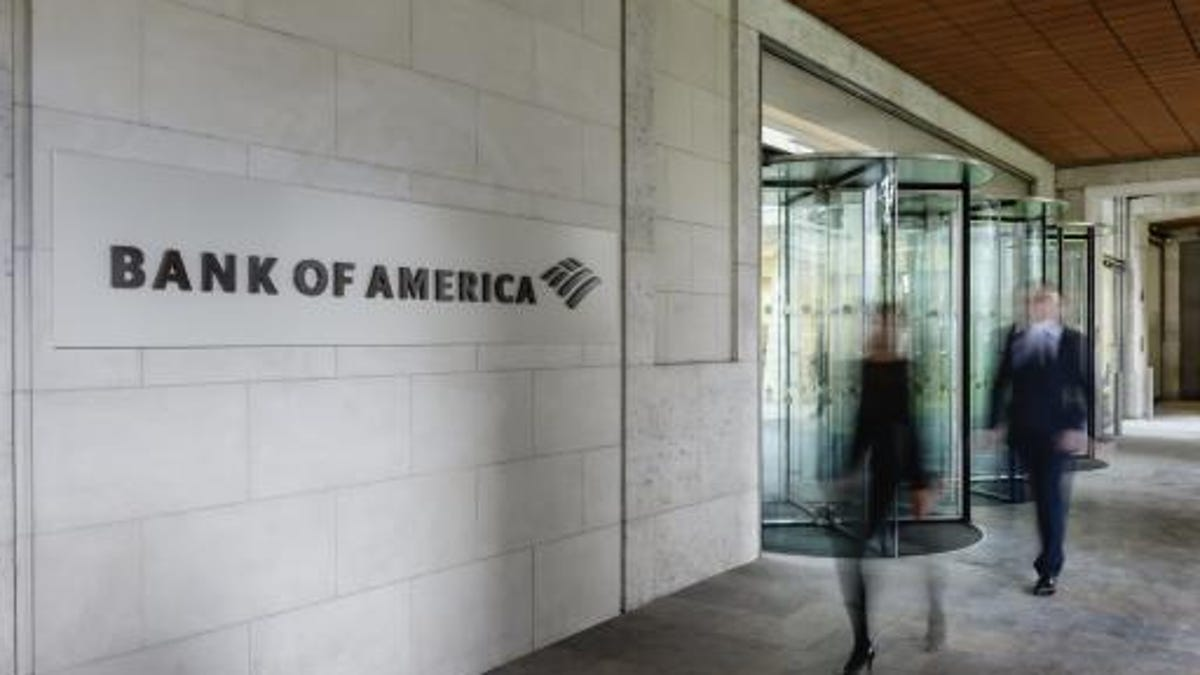 Bank of America increases minimum wage to $21 as labor shortages push up compensation
