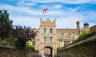 Cambridge University's Jesus College Has Become One of the First U.K. Institutions to Actually Return a Benin Bronze to Nigeria