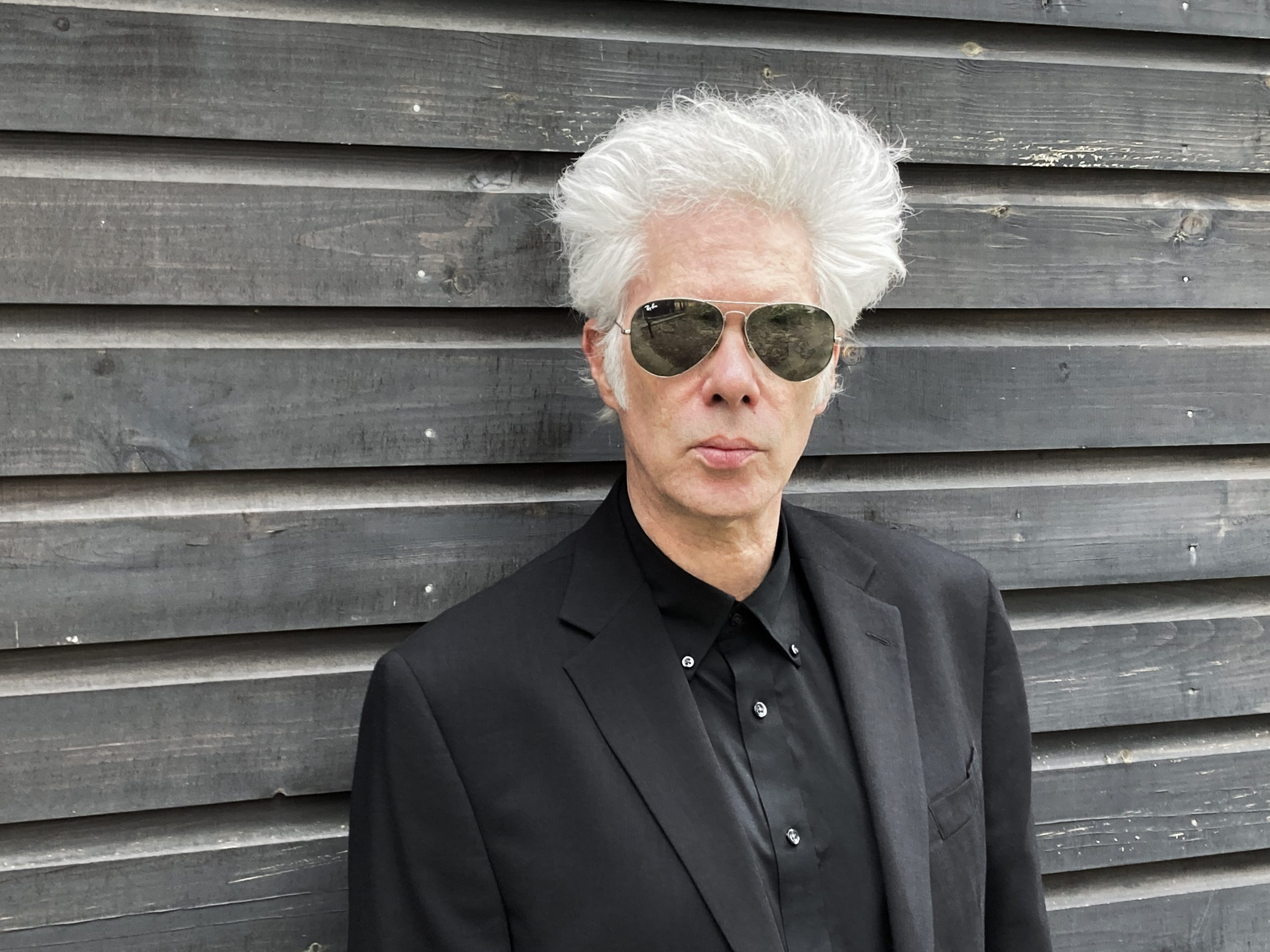 For Two Decades, Filmmaker Jim Jarmusch Has Quietly Been Making Quirky, Creepy Collage Art. Here's What They Look Like | Artnet News