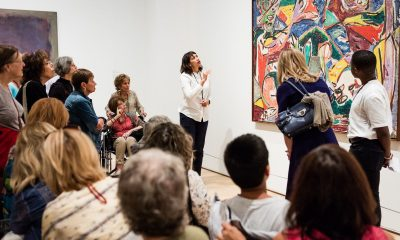 How a Group of Midwestern Museum Docents Wound Up at the Center of a Right-Wing Media Firestorm | Artnet News