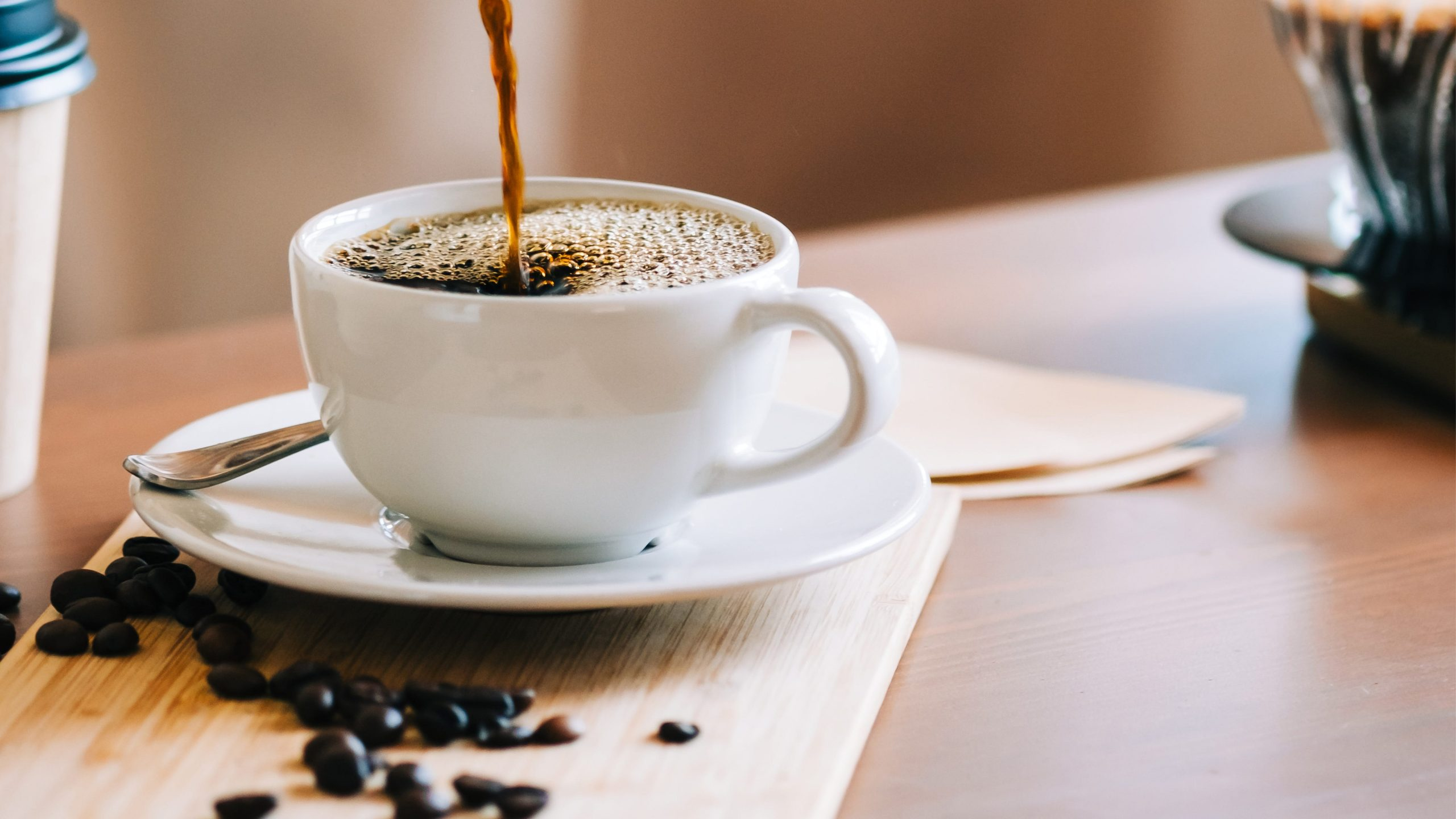 International Coffee Day: Get a deal at McDonald's, plus free coffee at Casey's, Panera and more