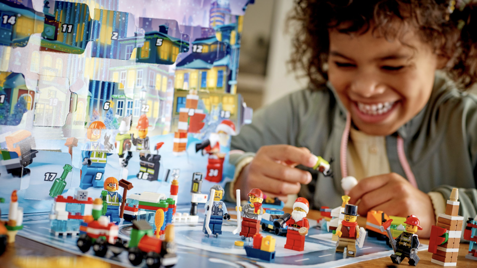 Lego announces plans to remove gender stereotypes from toys, following global survey