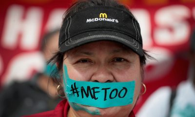 McDonald's workers plan one-day strike to protest sexual harassment of employees