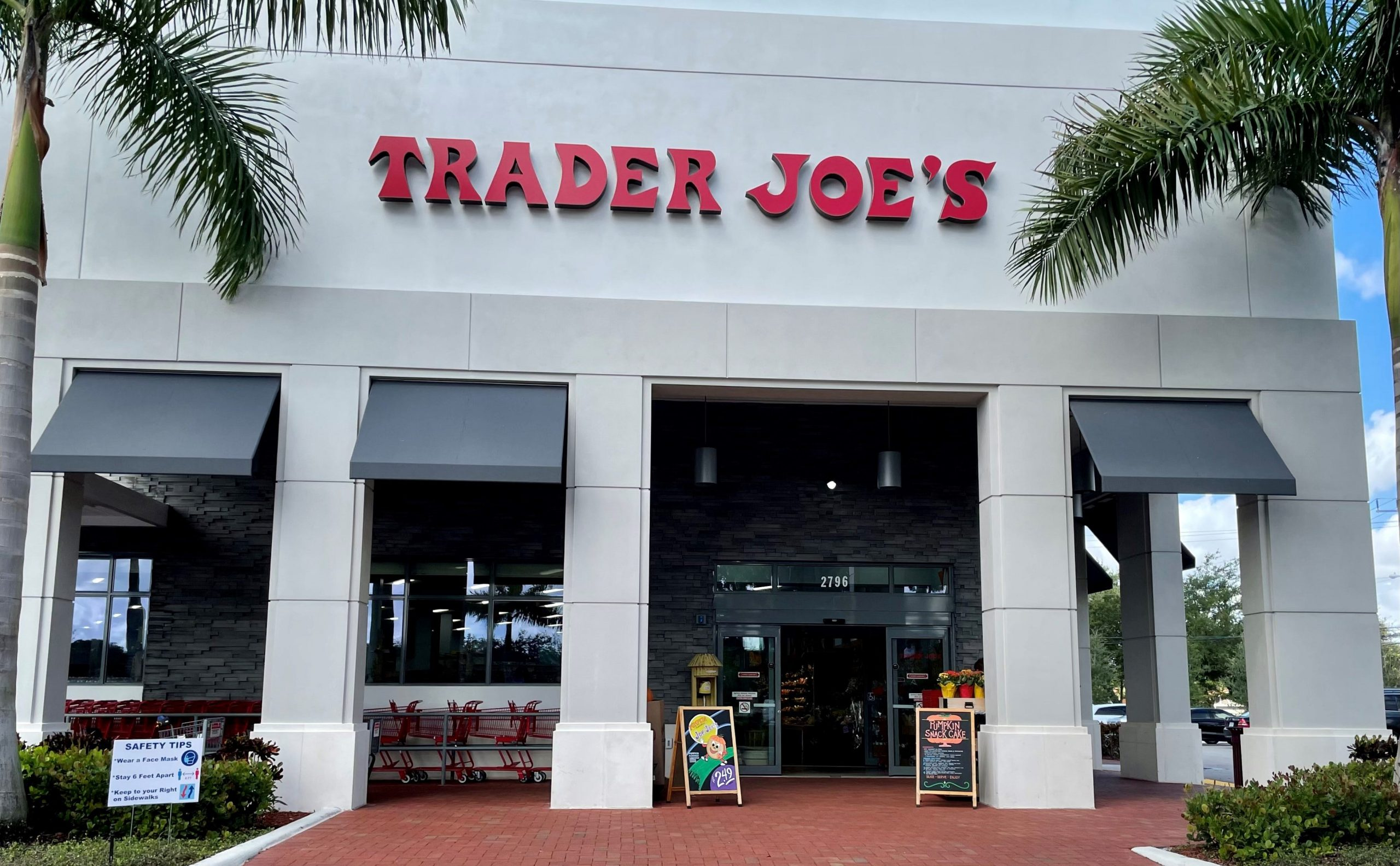 Save money at Trader Joe's? Here's how to get more 'Two Buck Chuck' wine and pumpkin everything